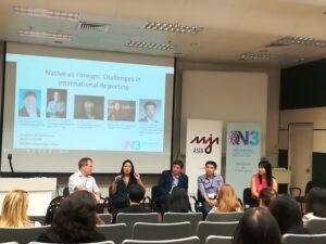 【香港出張】アジアの最新ジャーナリズム動向をレポート。香港で議論されていたメディア業界の未来とは?