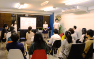 【IDEAS FOR GOOD】#01 Meetupレポート「『書く』を通じて社会をもっとよくする方法」