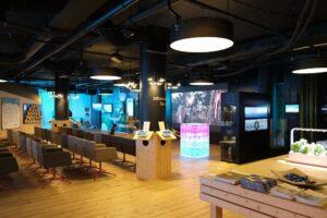 【エストニア訪問記 Vol.1】エストニア電子政府のことが分かるショールーム「e-Estonia Showroom」に行ってきました。