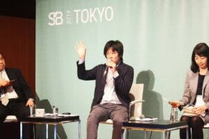 【IDEAS FOR GOOD】サステナブル・ブランド国際会議2019東京に弊社代表・加藤が登壇しました。