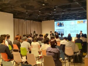 【IDEAS FOR GOOD】「SDGsを考える!複業ではじめるサステナブルな働き方~香川県高松市~」に弊社代表・加藤が登壇しました。