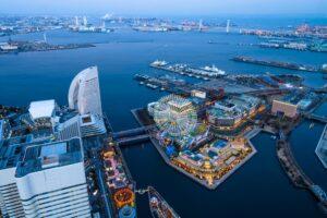 新規事業「Circular Yokohama」が、横浜市の「YOXOアクセラレータープログラム」に採択されました。