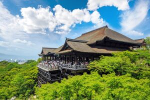 【IDEAS FOR GOOD】京都市観光協会と連携。「Kyoto City Official Travel Guide」へ記事提供を開始