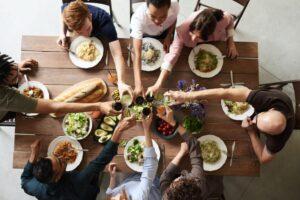 【IDEAS FOR GOOD】9/29オンラインイベント「Food for good ~飲食店からこれからの食のあり方を考えよう~」を開催します