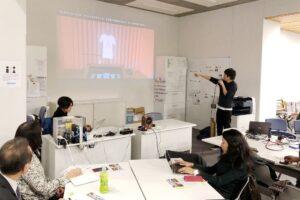 【IDEAS FOR GOOD】代表の加藤が「欧州サーキュラーエコノミー(循環型経済)最前線視察報告イベント~LOCAL GOOD カフェ」に登壇しました