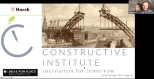 コンストラクティブジャーナリズムワークショップ