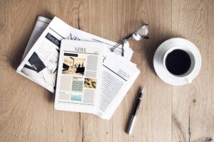 【社内イベントレポート】デンマーク人ジャーナリストに聞く、社会に必要な建設的な報道とは?