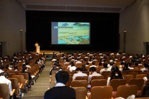 【English Hub・IDEAS FOR GOOD・Zenbird】明星高等学校 出張授業レポートを公開しました