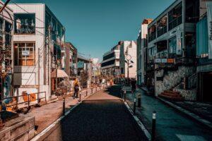 【IDEAS FOR GOOD Business Design Lab】9/29オンラインイベント「東京のローカルプロジェクトに学ぶ、都市型ウェルビーイングのつくり方。企業はどのように地域の人々の生活を豊かにできるのか?」を開催します